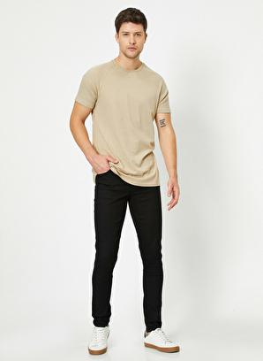 Koton Michael Skinny Fit Denim Pantolon